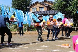 小桜オリンピック開幕